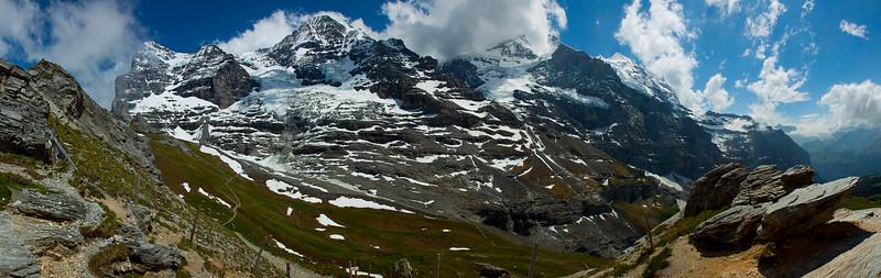 Panoramas: Europe 2010