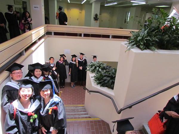 2014 MIIS Graduation, May
