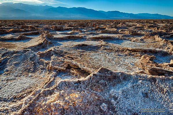 Death Valley & Eastern Sierra