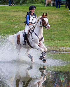 Equestrian - Mary Swanson Memorial Horse Trials - MREC, September 2019