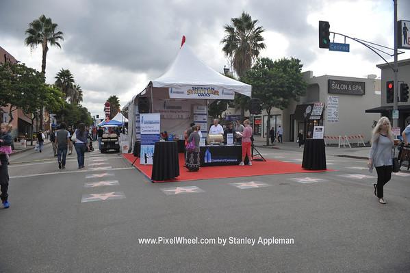 2012 Sherman Oaks Street Fair Oct 21