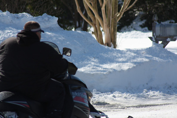 2010 01 Snow Mobiling
