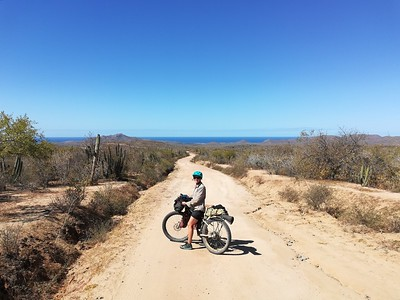 Baja Divide Cape Loop