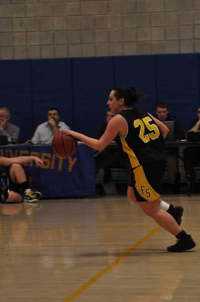 Framingham State Women's Basketball