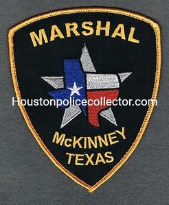 McKinney Marshal