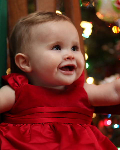 Daria--Christmas 2010