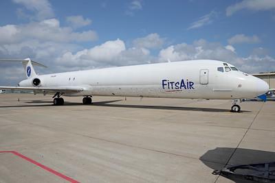 McDonnell Douglas MD-82SF