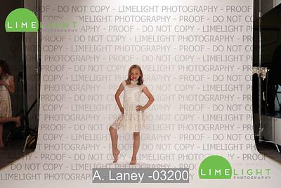 A. Laney