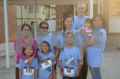 9/20/14 St. Gregory Catholic School Fun Run by Joshua Payne