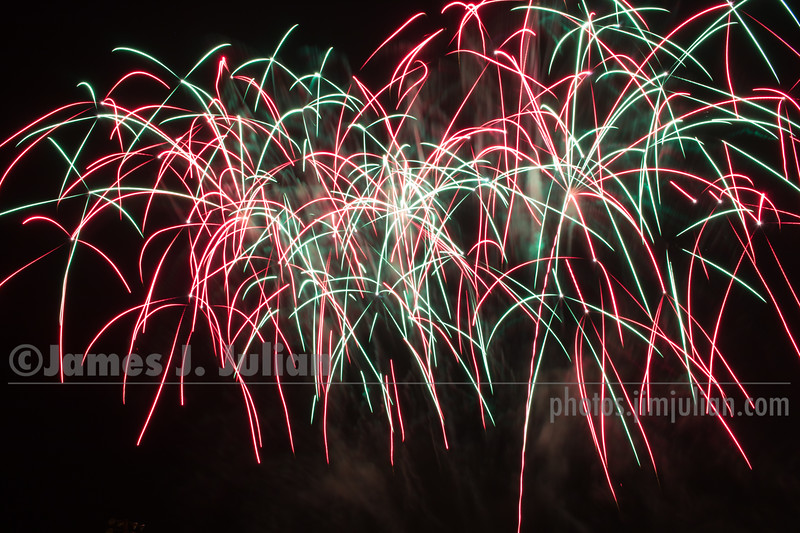 Fourth of July Fireworks 2015 79