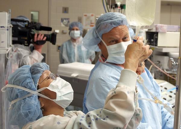 Liver Transplant Abouljoud 2007