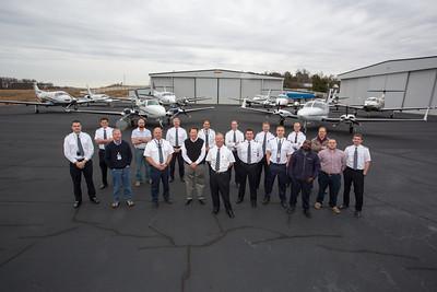 Venture Aviation BTC 2014