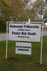 Redeemer Fellowship of Edisto Island