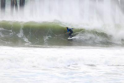 Cayucos surf 1/7 & 8/2021