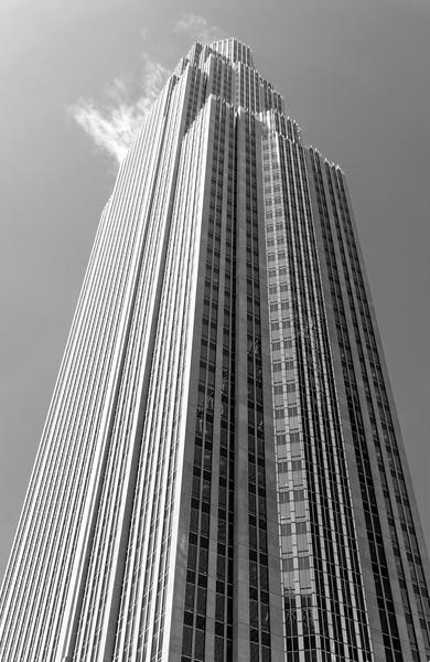Wells Fargo Center, Minneapolis