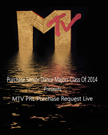 MTV  Purchase Request Live  Thursday Rehearsal 2013