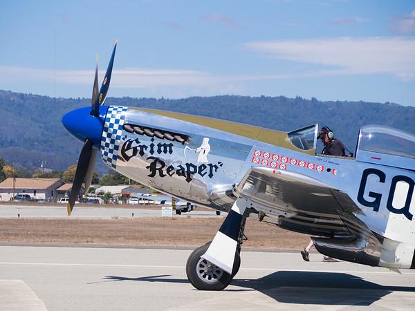 Watsonville Airshow