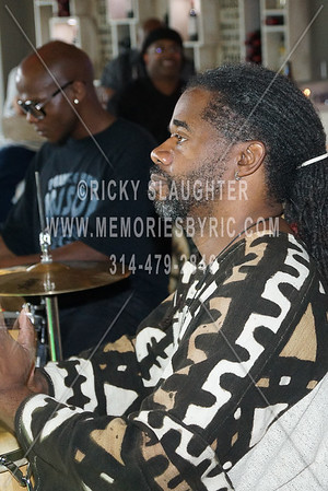 Chuck Flowers Tribute to Donnie Hathaway