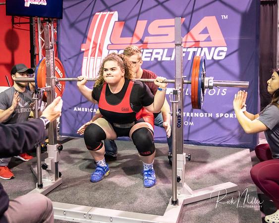 USAPL Illinois State Championship 4.27.19