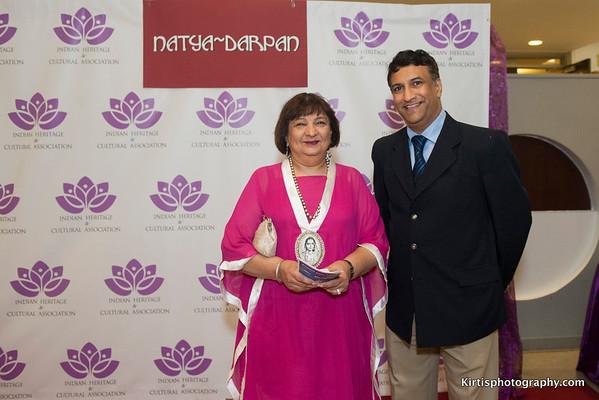 Natya Darpan