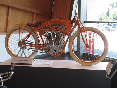 LeMay - America's Car Museum 2013