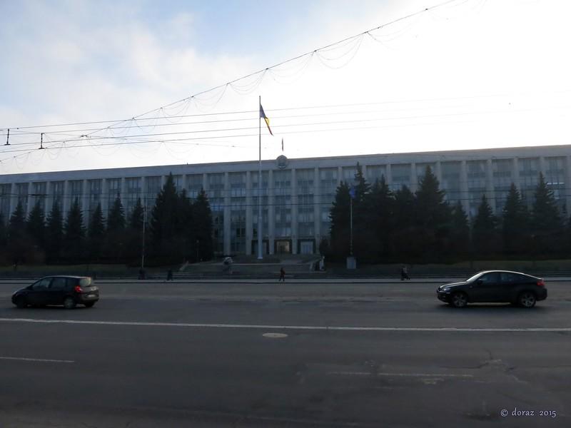 08 Chisinau, Casa Guvernului.jpg
