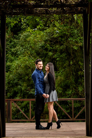 Adriana & Jonathan