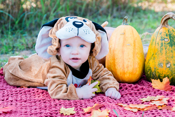 {Brycen's 6 Month Session}