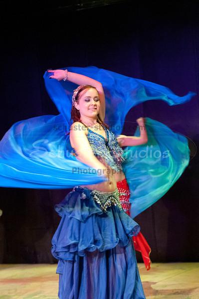 Ancient Dance, Timeless Beauty 2012