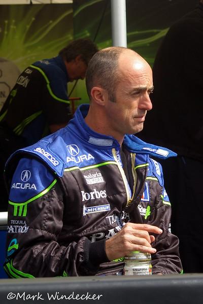 #9-David Brabham