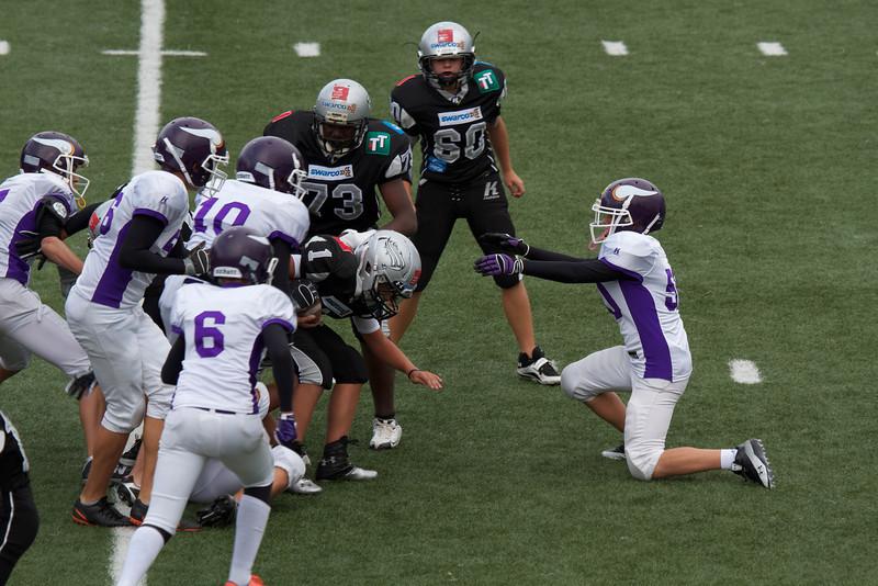 2012; AFBÖ; American Football; Vienna Vikings; Raiders Tirol; U14; Youth