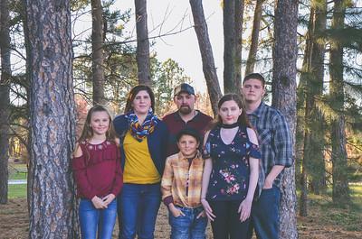 Canen Family