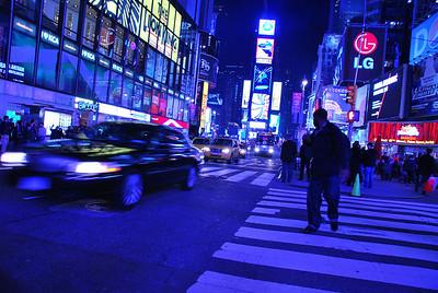 New York ARC