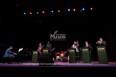 Jazz Latin American Ensemble