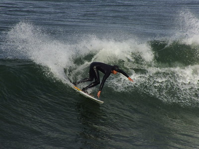 3/20/21 * DAILY SURFING PHOTOS * H.B. PIER