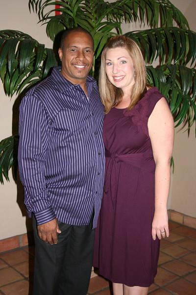 Couples' Valentine Dinner 2011