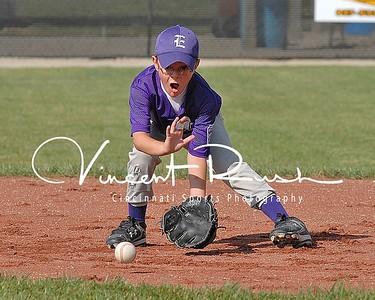 Eaton Little League 2009