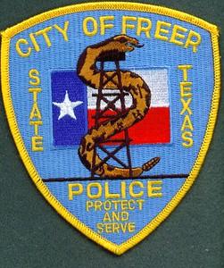 Freer Police