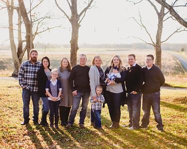 Snodgrass Family