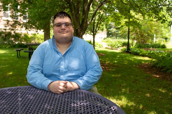 Jordan Kumm Graduation Story