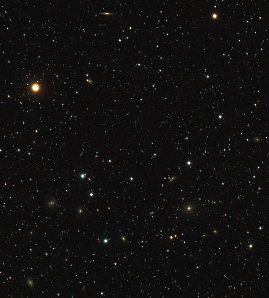 NGC898 and friends