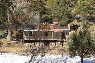 12-26-16 Ramsey Canyon