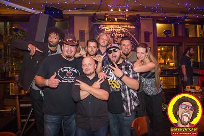 Dino's Detroit 2 Austin Fundraiser