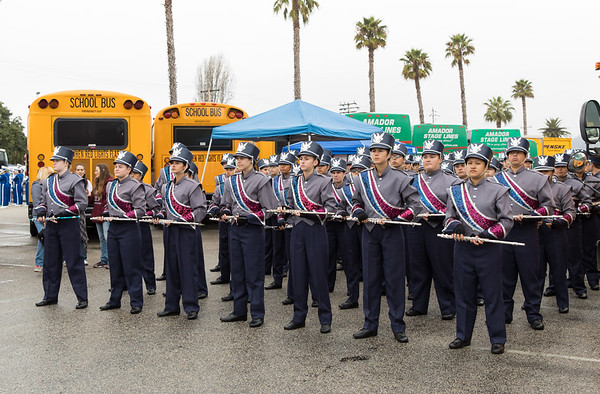 Santa Cruz Band Review 2016
