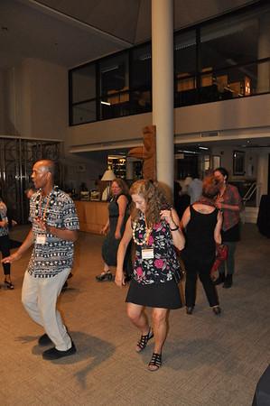 Watzek Dance Party