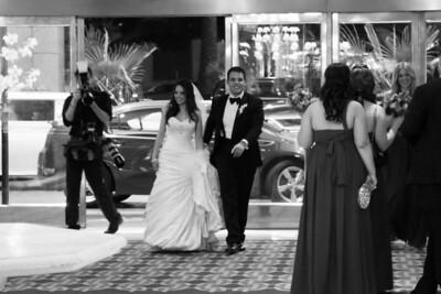 Jackie's Wedding