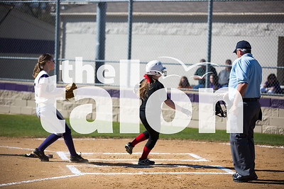 JV vs. Denton (2-14-15)
