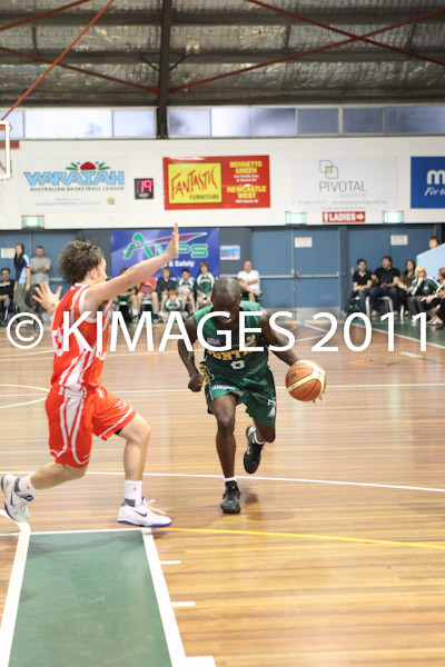 CM GF - Illawarra Vs Newcastle 28-8-11