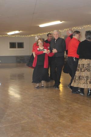 2020-03-07  Stanwood Sashayers Elvis Dinner Dance