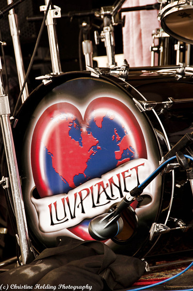 Luv Planet at West End 2011
